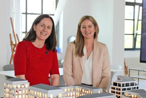 Cannon-Sisters wollen Berlin erobern